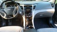 Picture of 2013 Hyundai Sonata SE