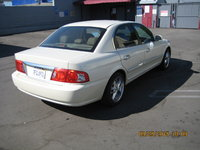Picture of 2003 Kia Optima LX, exterior