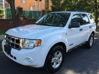 Picture of 2010 Ford Escape Hybrid 4WD, exterior