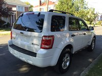 Picture of 2010 Ford Escape Hybrid AWD, exterior