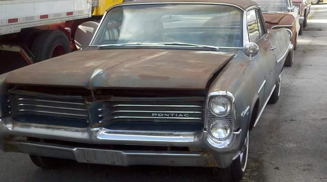 Picture of 1964 Pontiac Catalina