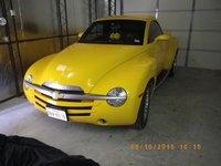 Picture of 2006 Chevrolet SSR 2dr Regular Cab Convertible SB, exterior