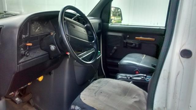 1995 Ford E-250 - Interior Pictures - CarGurus
