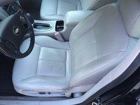 Picture of 2006 Chevrolet Impala LTZ, interior