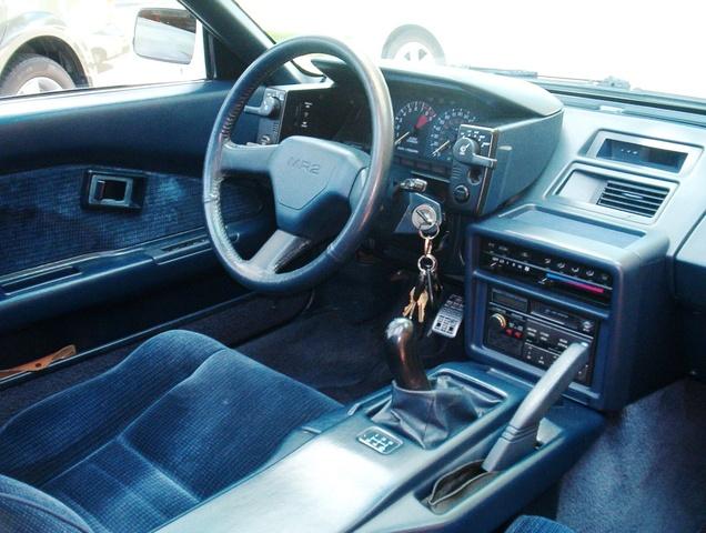 1988 Toyota MR2 - Pictures - CarGurus