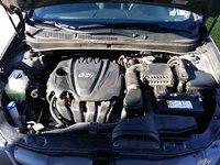 Picture of 2013 Hyundai Sonata 2.0T SE, engine