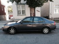 Picture of 2000 Kia Spectra GS, exterior