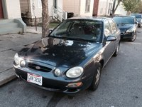 Picture of 2000 Kia Spectra GS
