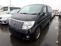 2007 Nissan Elgrand Overview
