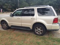 Picture of 2005 Lincoln Aviator Luxury AWD, exterior, gallery_worthy