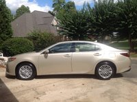 Picture of 2013 Lexus ES 350 FWD, exterior, gallery_worthy