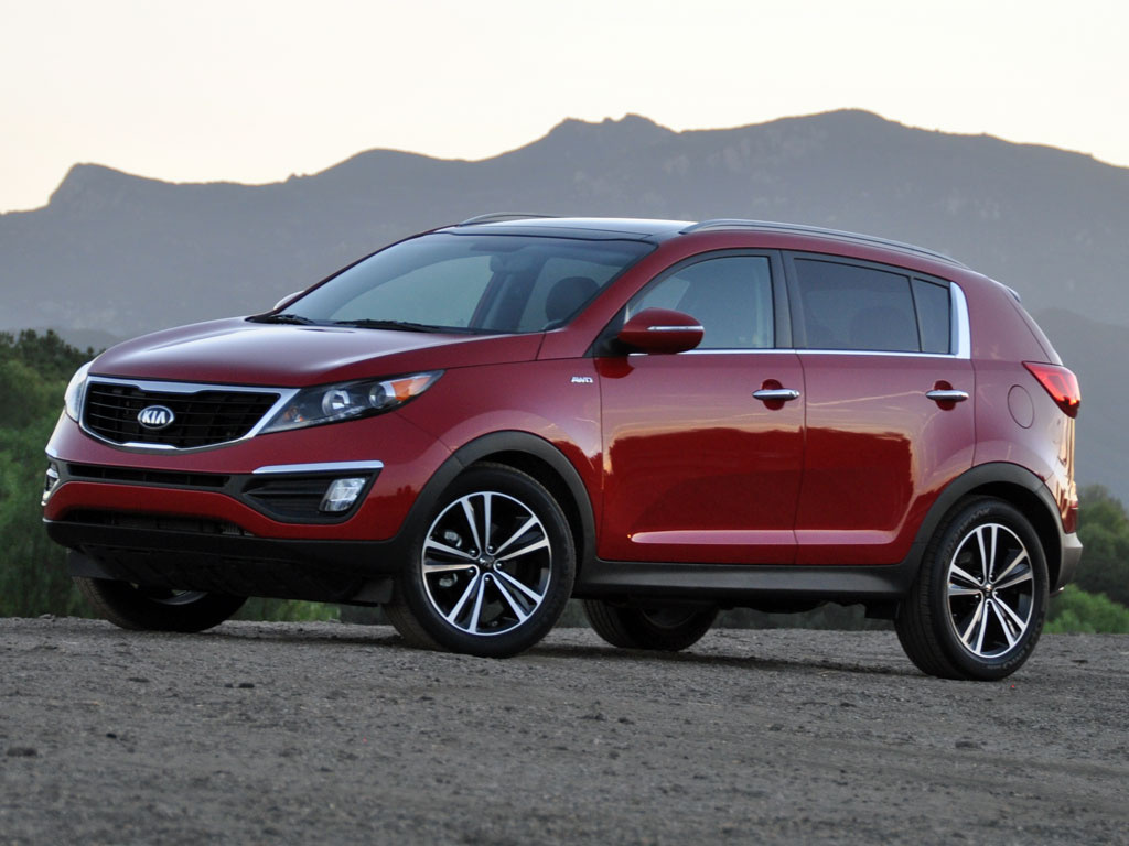 New 2015 2016 Kia Sportage For Sale Cargurus Canada
