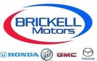 Brickell Buick GMC logo