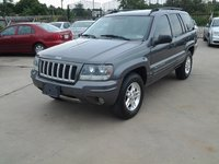 Picture of 2004 Jeep Grand Cherokee Limited, exterior