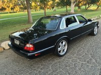 Picture of 1999 Jaguar XJR 4 Dr Supercharged Sedan, exterior, gallery_worthy