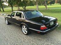 Picture of 1999 Jaguar XJR 4 Dr Supercharged Sedan, exterior