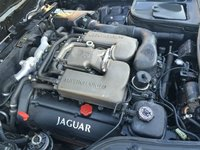 Picture of 1999 Jaguar XJR 4 Dr Supercharged Sedan, engine
