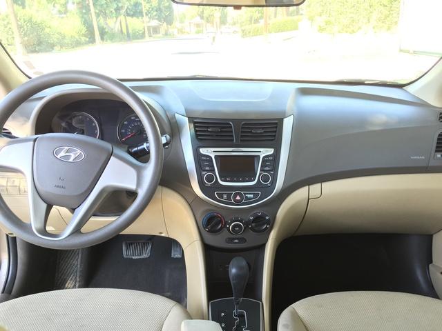 2014 Hyundai Accent Pictures Cargurus
