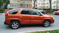 Picture of 2005 Pontiac Aztek AWD