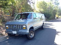 Picture of 1987 Ford E-150 Econoline Ext, exterior, gallery_worthy