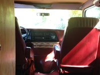 Picture of 1987 Ford E-150 Econoline Ext, interior, gallery_worthy