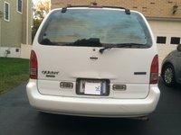 Picture of 1996 Nissan Quest 3 Dr GXE Passenger Van, exterior