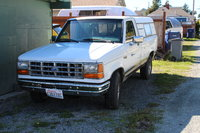 Picture of 1992 Ford Ranger XLT Standard Cab SB, exterior, gallery_worthy