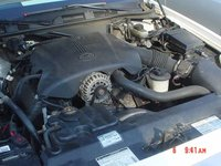 Picture of 1998 Mercury Grand Marquis 4 Dr LS Sedan, engine