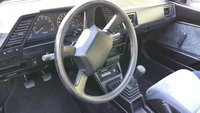 Picture of 1987 Nissan Sentra 2 Dr SE Hatchback, interior