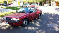 Picture of 1987 Nissan Sentra 2 Dr SE Hatchback, exterior, gallery_worthy