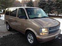 Picture of 2005 Chevrolet Astro Base, exterior