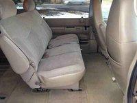 Picture of 2005 Chevrolet Astro Base, interior
