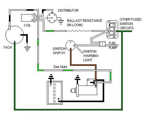 Mallory Unilite Wiring Diagram Mg - Wiring Diagram Img on basic car electrical system diagram, electronic ignition diagram, mallory high fire wiring-diagram, inboard outboard motor diagram, mallory dist wiring-diagram, omc ignition switch diagram, mallory carburetor diagram, fairbanks morse magneto diagram, atwood rv water heater diagram, msd 6al diagram,