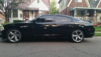 Picture of 2011 Dodge Charger MOPAR 11, exterior, gallery_worthy
