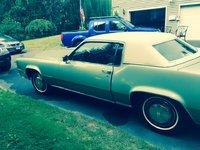 1969 Cadillac Eldorado Overview