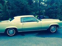 Picture of 1969 Cadillac Eldorado, exterior, gallery_worthy