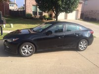 Picture of 2014 Mazda MAZDA3 i SV, exterior, gallery_worthy