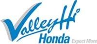 Valley Hi Honda