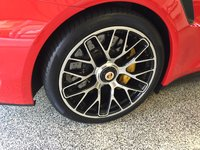 Picture of 2014 Porsche 911 Turbo S AWD, exterior, gallery_worthy