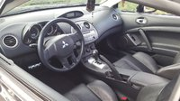 Picture of 2008 Mitsubishi Eclipse GT, interior, gallery_worthy