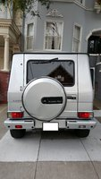 Picture of 2006 Mercedes-Benz G-Class G500, exterior