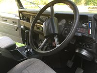 Picture of 1984 Land Rover Defender, interior