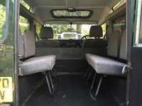 Picture of 1984 Land Rover Defender, interior, gallery_worthy