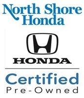 North Shore Honda logo