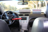 Picture of 2009 Toyota Camry SE V6, interior, gallery_worthy