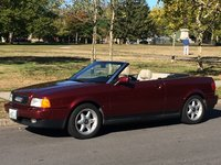 Picture of 1998 Audi Cabriolet 2 Dr STD Convertible