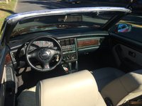 Picture of 1998 Audi Cabriolet 2 Dr STD Convertible, interior