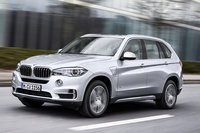 2016 BMW X5, Front-quarter view., exterior, manufacturer, gallery_worthy