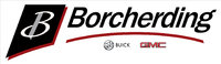 Borcherding Buick GMC logo