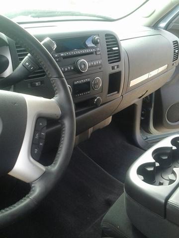 2011 Chevrolet Silverado Hybrid